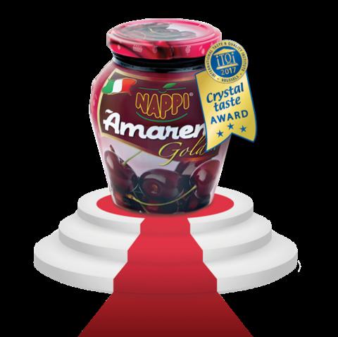 Amarena-Nappi