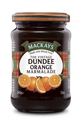 29091 Vintage Dundee Marmalade