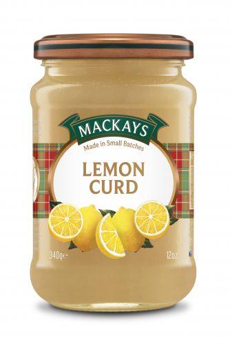 29112 Lemon Curd