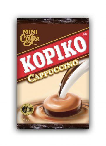 Cappuccino 120g