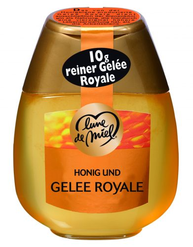 Gelee Royale SQ 250g HD