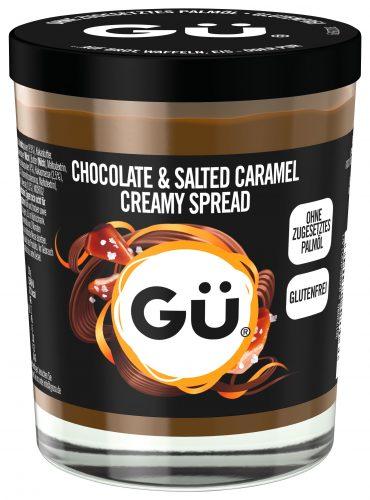 KJ43219_KSJ418239_3D Smooth Chocolate and Salted Caramel Spread 200g Ger...