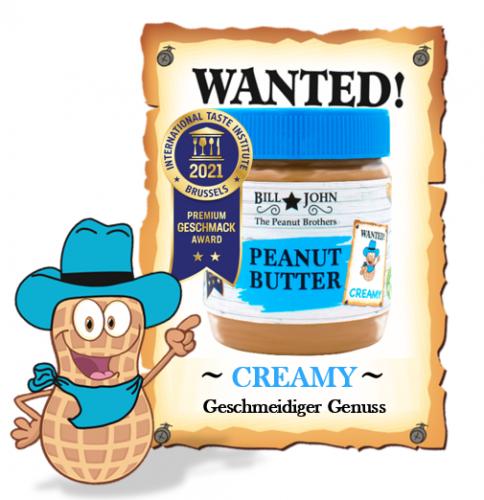 Taste Award Creamy 2021